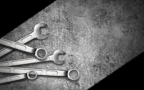 Qualitäts-Schraubenschlüssel Werkzeug