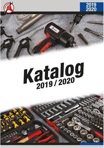 Kraftmann Katalog