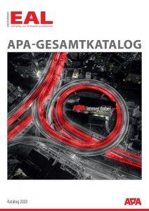EAL APA Gesamtkatalog 2020