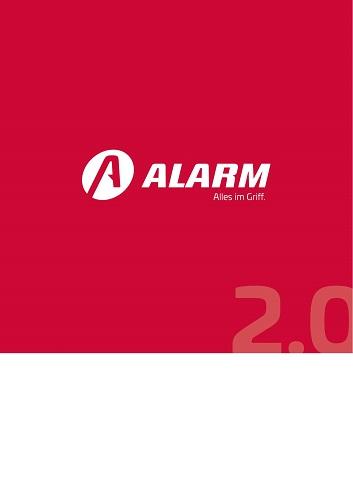 Alarm Werkzeuge Katalog 2020