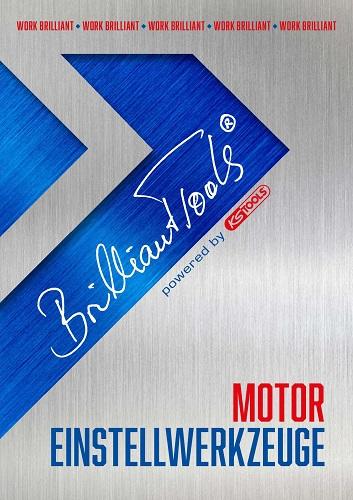 BTTOOLS Motor Spezialwerkzeuge