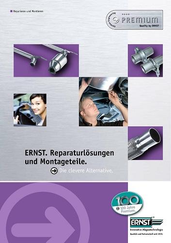 Ernst Montagekatalog 2019