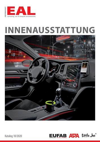 EAL Katalog Innenausstattung und Schonbezüge