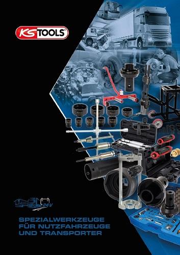 KSTOOLS Spezialwerkzeuge für Nutzfahrzeuge und Transporter