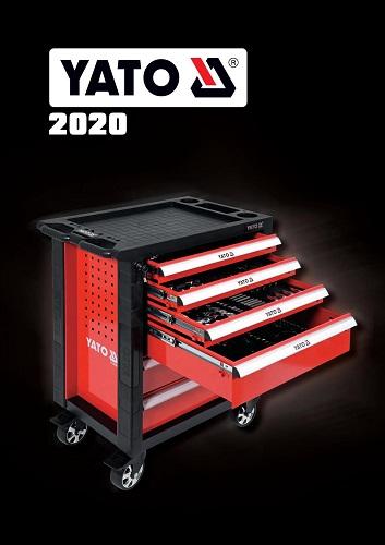 Yato Katalog 2020