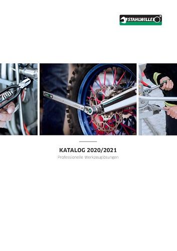 Stahlwille Katalog