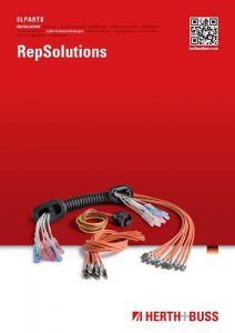 Herth+Buss Repsolutions