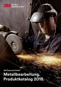 Metallbearbeitung Produktkatalog 2018