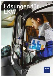 Texa Lösungen für LKW