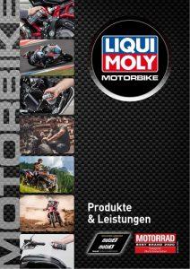 Liqui Moly Produkte & Leistungen Motobike
