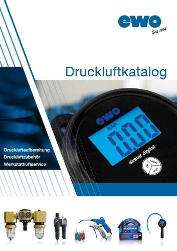 ewo Druckluft Katalog 2020