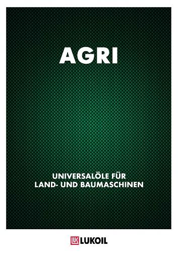 Lukoil Produktkatalog Agri