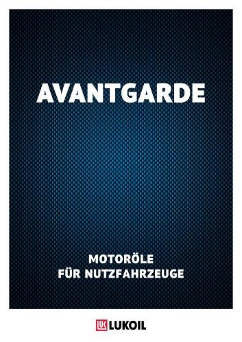 Lukoil Produktkatalog Avantgarde